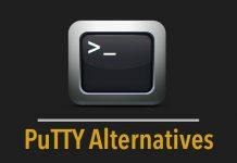 PuTTY Alternatives